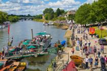 A Historic Tour of Richmond upon Thames