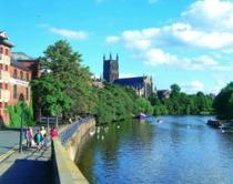 A Historic Tour of Worcester