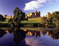 A Historic Tour of Historic Alnwick