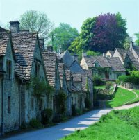 A Historic Tour of The Gloucestershire Cotswolds
