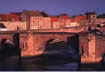 A Historic Tour of Berwick-upon-Tweed