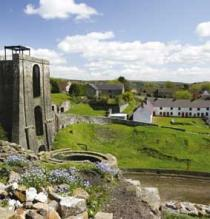 A Historic Tour of Blaenavon Industrial Landscape<br>A UK World Heritage Site