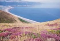 A Historic Tour of Exmoor and West Somerset