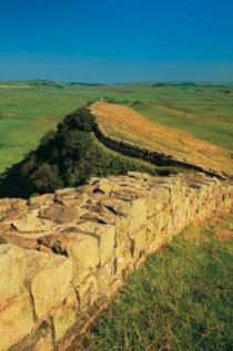 A Historic Tour of Historic Northumberland