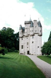 A Historic Tour of The National Trust for Scotland