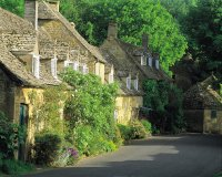 A Historic Tour of Cotswolds and Severn Vale