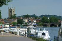 A Historic Tour of Henley and South Oxfordshire