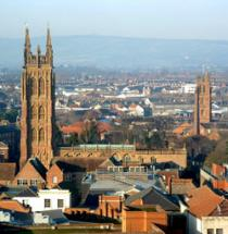 A Historic Tour of Taunton Deane and the Heart of Somerset