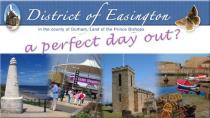 A Historic Tour of Easington