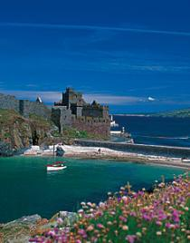The Isle of Man, Douglas,
