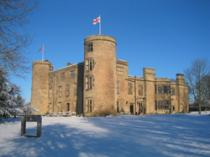 Walworth Castle, Darlington