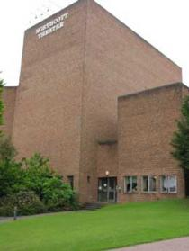 Exeter Northcott Theatre, Exeter