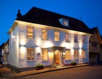 The Great House Restaurant and Hotel, Lavenham