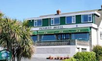 Pendeen Hotel, Porth