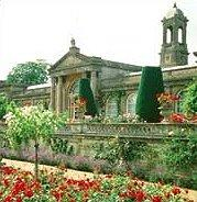 Bowood House and Gardens, Calne