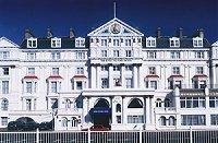 Royal Victoria Hotel, St Leonards-on-Sea