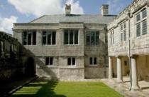 Godolphin House and Garden, Helston