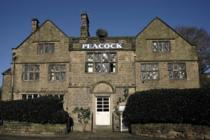 The Peacock At Rowsley, Matlock