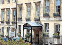 Queensberry Hotel<br>& Olive Tree Restaurant, Bath