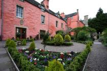 Abbot House Heritage Centre, Dunfermline