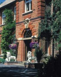 Ardencote Manor Hotel<br>Country Club and Spa, Warwick