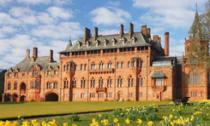 Mount Stuart, Isle of Bute