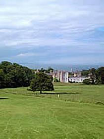 Deer Park Hotel & Golf Courses, Howth