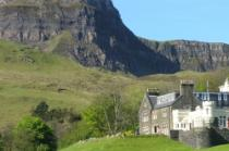 Flodigarry House Hotel, Isle of Skye
