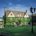 Hatton Court Country House Hotel, Milton Keynes
