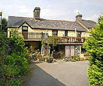 Hafod Country House Hotel, Trefriw