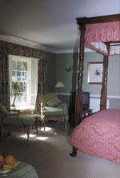 Kilmichael Country House Hotel, Isle of Arran