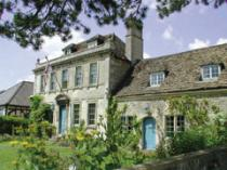 The Old Manor Hotel, Bradford-on-Avon