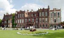 Croxteth Hall & Country Park, Liverpool