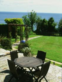 Trevalsa Court<br>Country House Hotel, Mevagissey