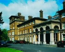 Oatlands Park Hotel, Weybridge