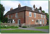 Jane Austen's House, Alton