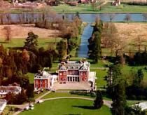 Fawley Court<br>Historic House & Museum<br>Marian Fathers, Henley on Thames
