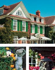 Chewton Glen Hotel, New Milton