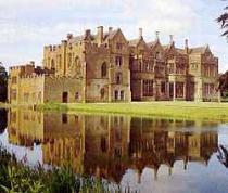 Broughton Castle, Banbury
