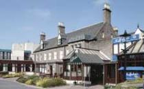 Links Hotel, Montrose