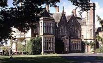 Roxburghe Hotel and Golf Course, Kelso