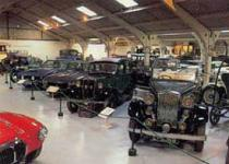 Bentley Wildfowl &<br>Motor Museum, Lewes