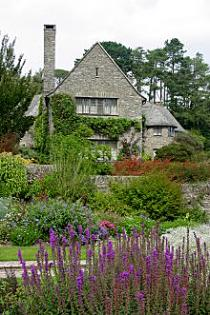 Coleton Fishacre<br>NATIONAL TRUST, Dartmouth
