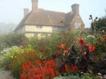 Great Dixter House & Gardens, Rye