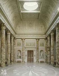 Kedleston Hall and Park<br>NATIONAL TRUST, Derby