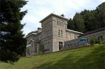 Mansfield House Hotel, Hawick