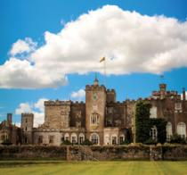 Powderham Castle, Exeter