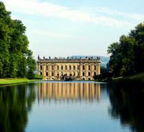 Chatsworth, Bakewell