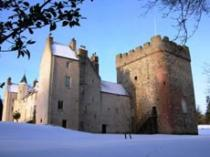 Drum Castle, Garden & Estate<br>National Trust For scotland, Banchory,