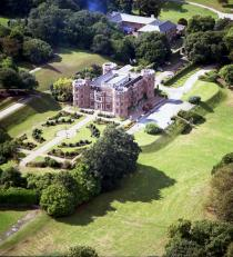 Mount Edgcumbe House & Country Park, Torpoint